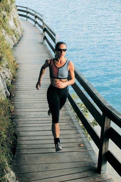 Get In Shape For Summer, summer fitness